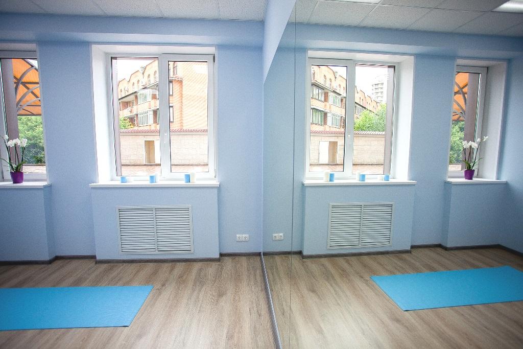 Студия Йоги в Новых Черемушках фото 7