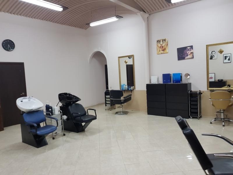 Салон красоты в ТЦ в г.Балашиха фото 3
