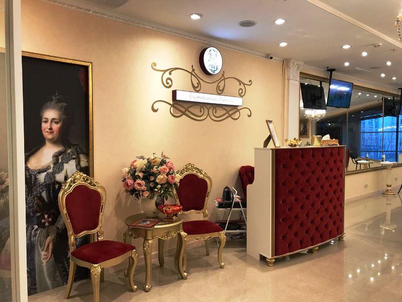 Студия красоты Премиум-класса в ТЦ м.Крылатское фото 4