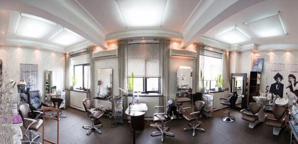 Салон  красоты в БЦ у м.Маяковская фото 1