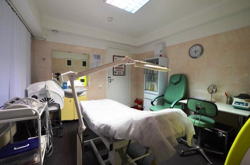 Косметологический центр Премиум-класса м.Шаболовская фото 10