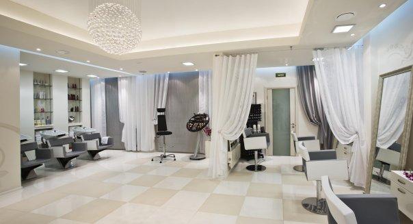 Салон красоты бизнес-класса на Юго-Западе фото 15