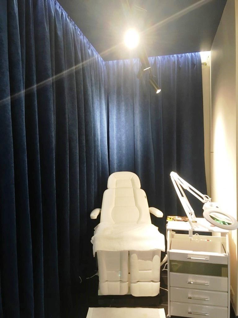 Студия красоты Премиум-класса с мед.лицензией в ЦАО Купить 14