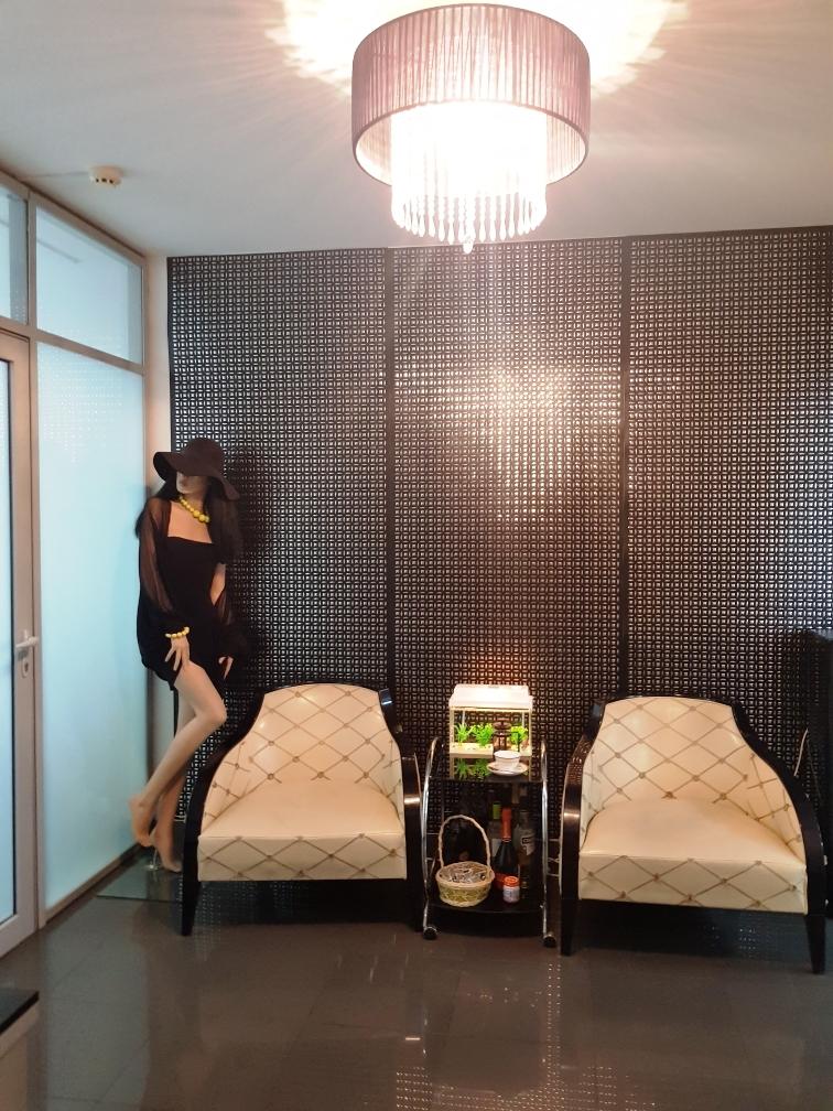 Салон красоты с помещением в собственность ЗАО Купить 16