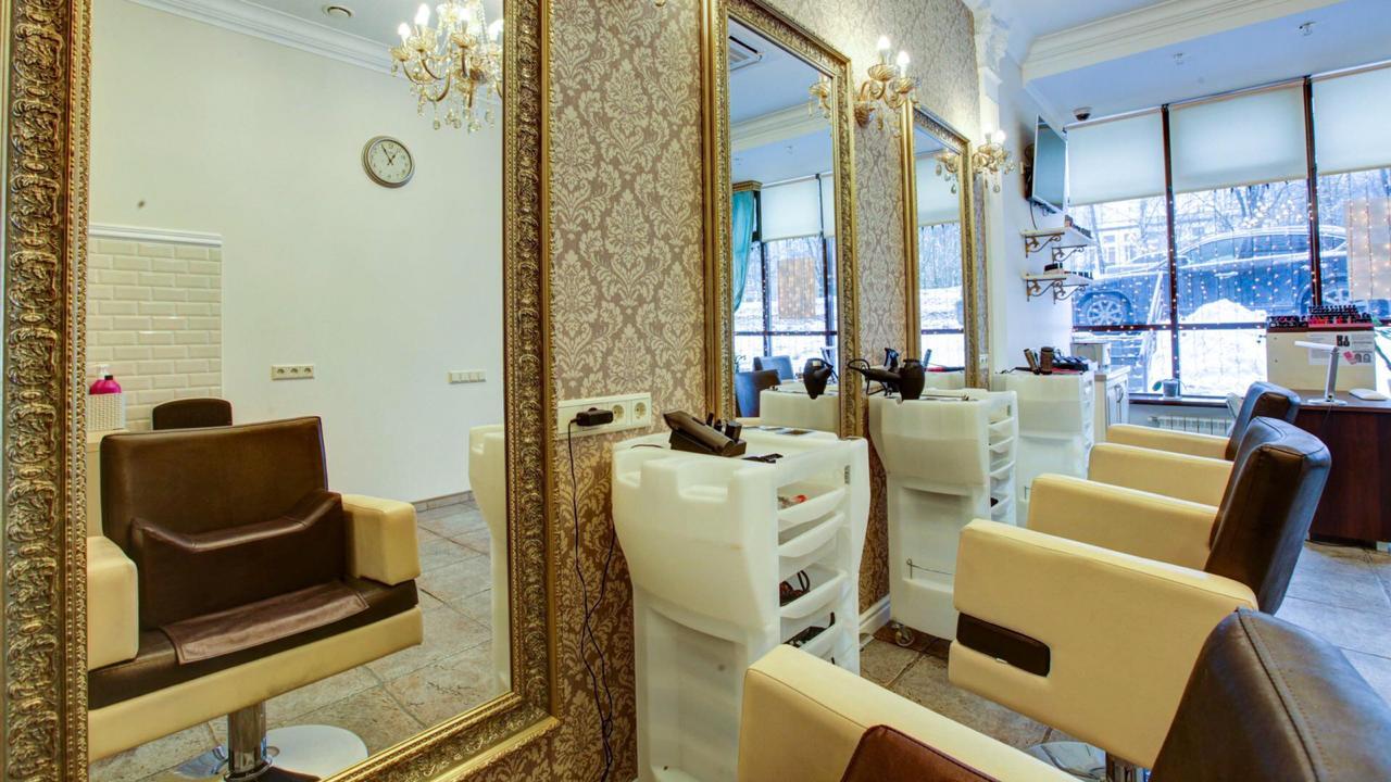 Салон красоты Бизнес-класса в р-не Беляево Купить 9