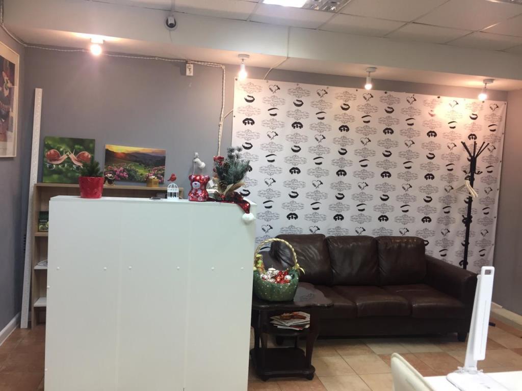 Салон красоты рядом с м.Бауманская Купить 8