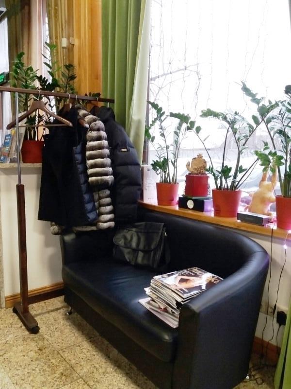 Стильный салон красоты в р-не Рублевки фото 11