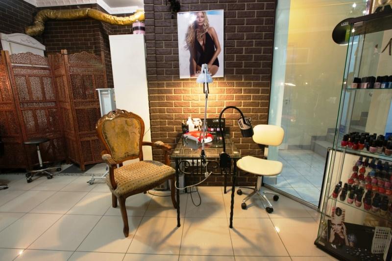 Салон красоты в стиле Лофт у м.Юго-Западная фото 3