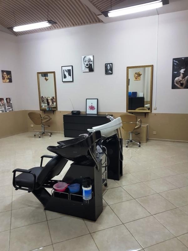 Салон красоты в ТЦ в г.Балашиха фото 9