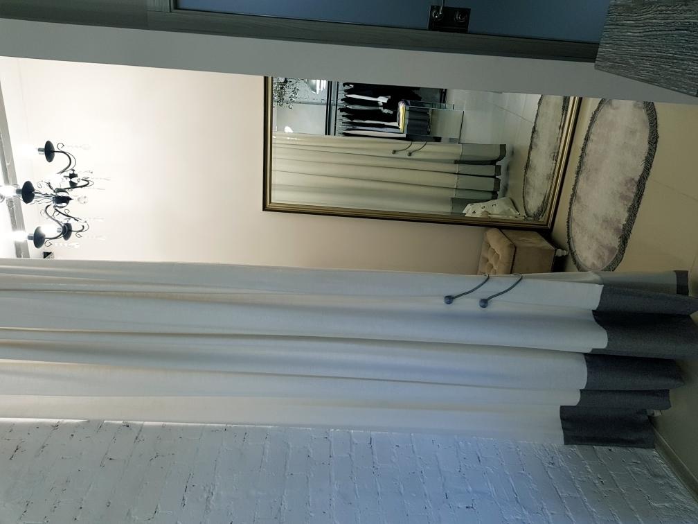 Салон красоты с шоу-румом Премиум-класса в стиле ЛОФТ Купить 22