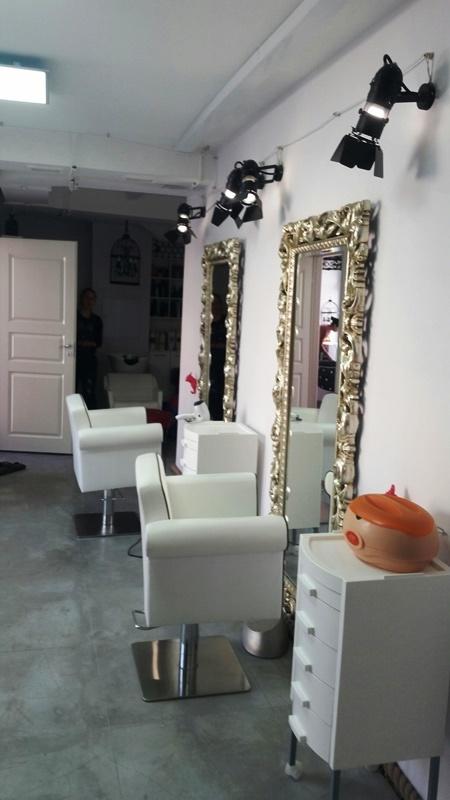 Салон красоты Премиум-класса м.Киевская фото 8