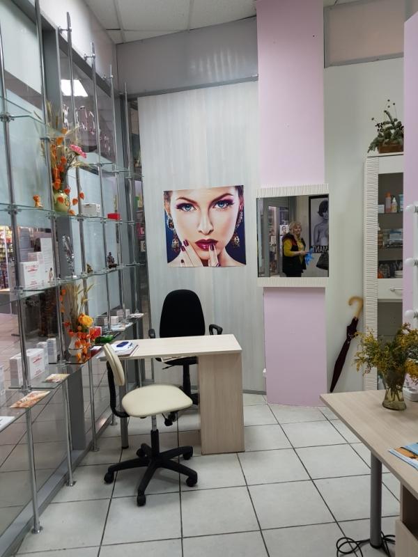 Салон красоты в ТЦ у м.Чертановская фото 4