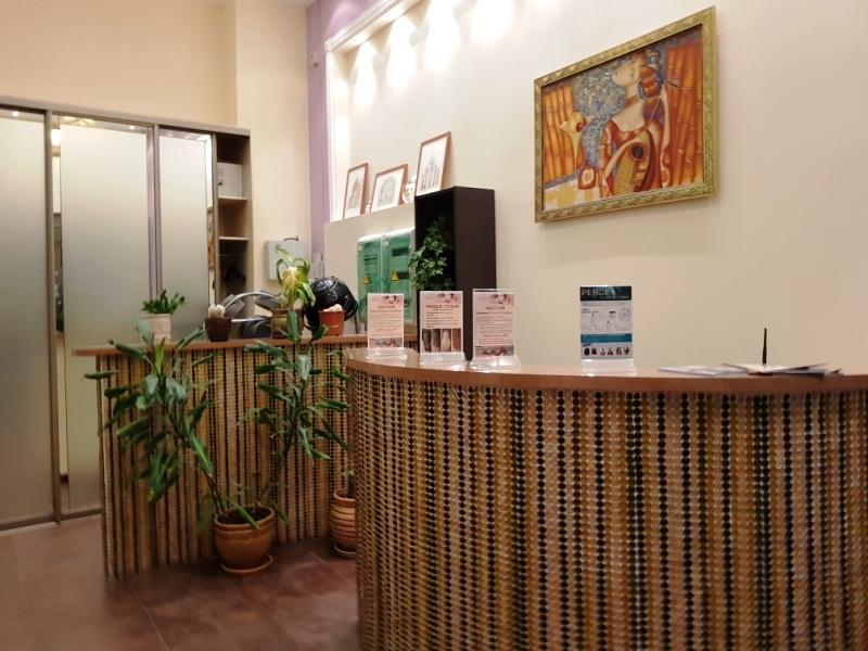 Салон красоты С Мед.лицензией в СЗАО фото 1