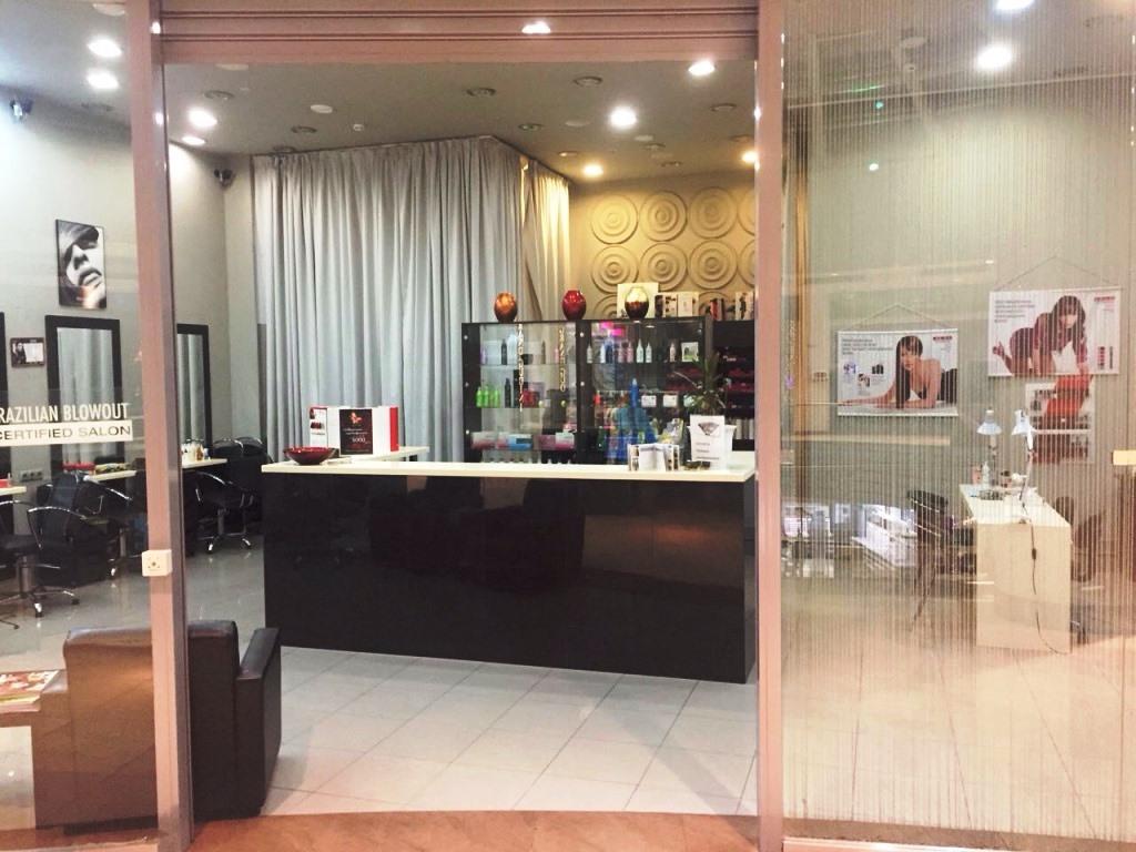 Салон красоты в крупном ТРЦ на Каширком шоссе Купить 10