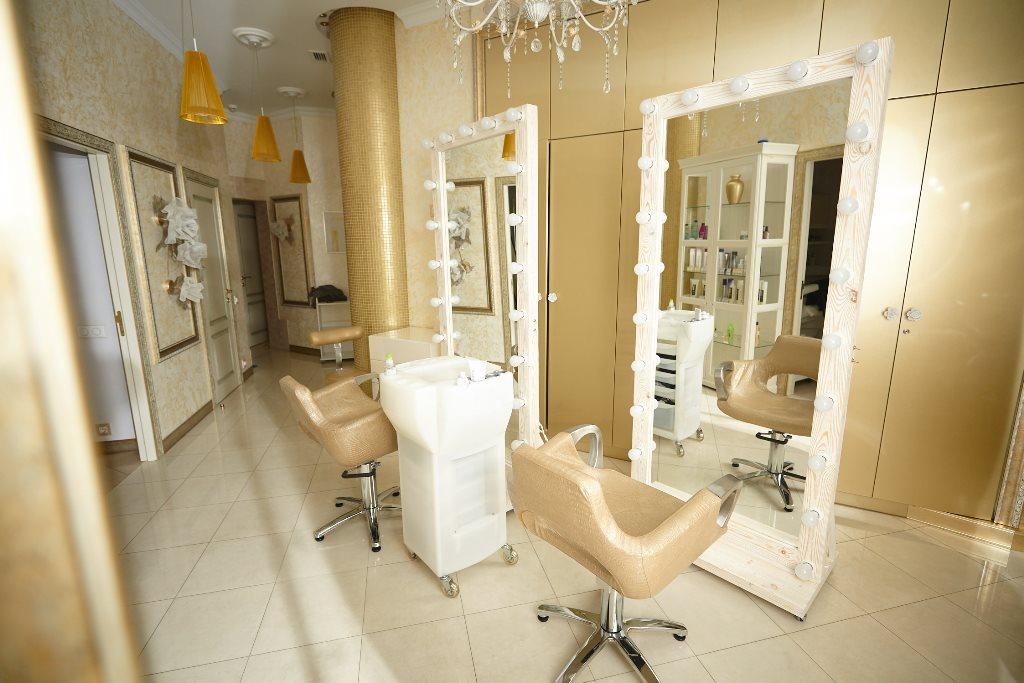 Салон красоты Премиум-класса у м.Беломорская