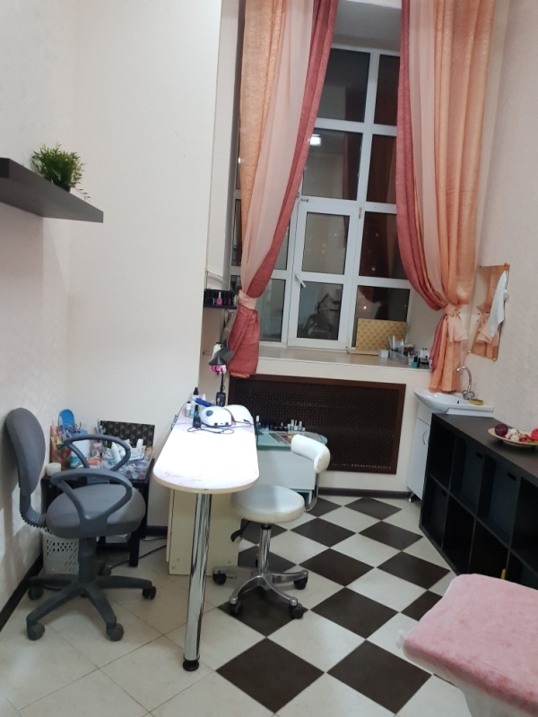 Салон красоты в ТЦ в г.Балашиха фото 11