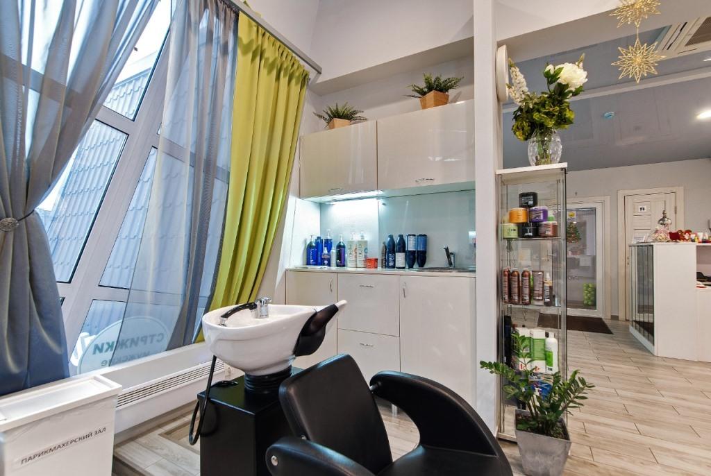 Салон красоты в Новокосино Купить 1