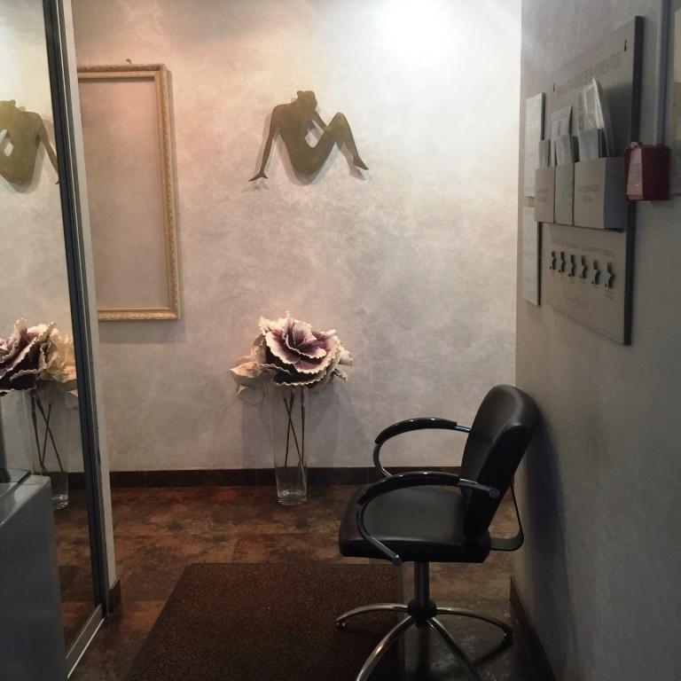 Салон красоты бизнес-класса на Юго-Западе в собственность! Купить 2