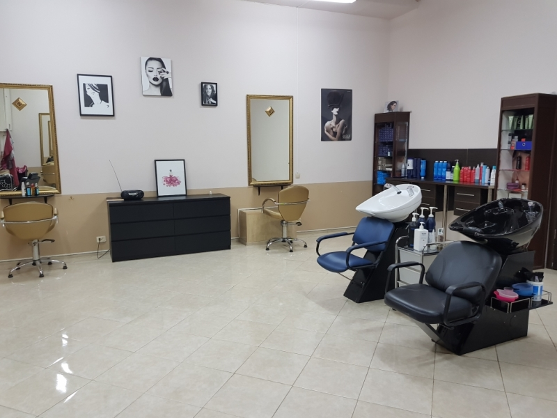 Салон красоты в ТЦ в г.Балашиха фото 5