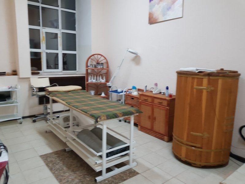 Салон красоты в ТЦ в г.Балашиха фото 7