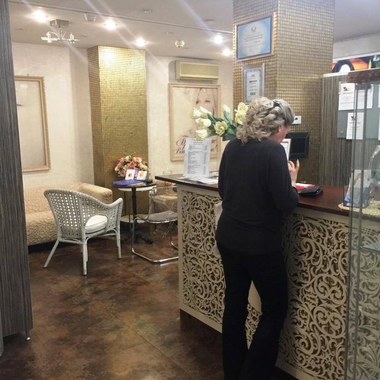 Салон красоты бизнес-класса на Юго-Западе фото 3