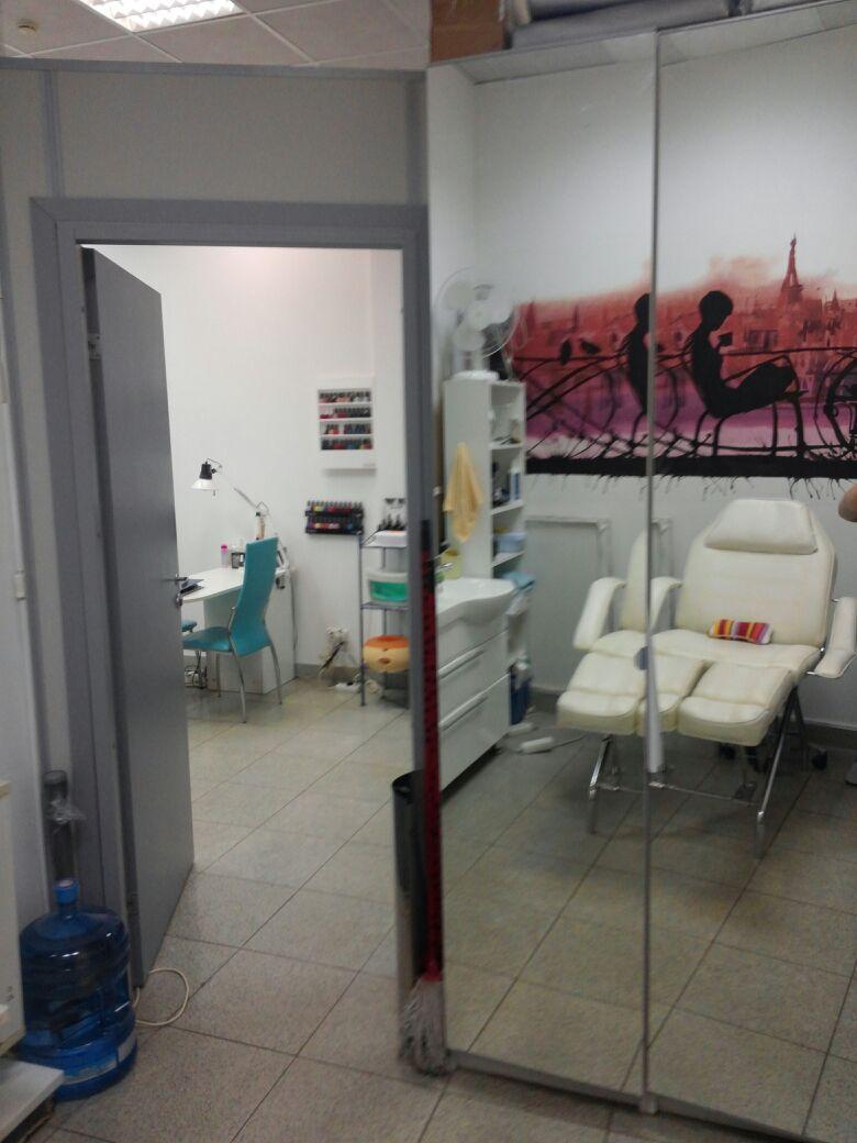 Салон красоты в БЦ с низкой арендой фото 7
