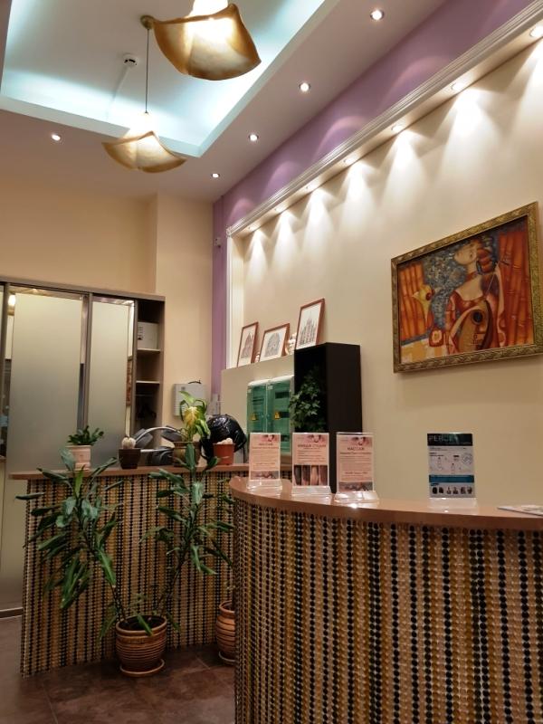 Салон красоты С Мед.лицензией в СЗАО фото 15