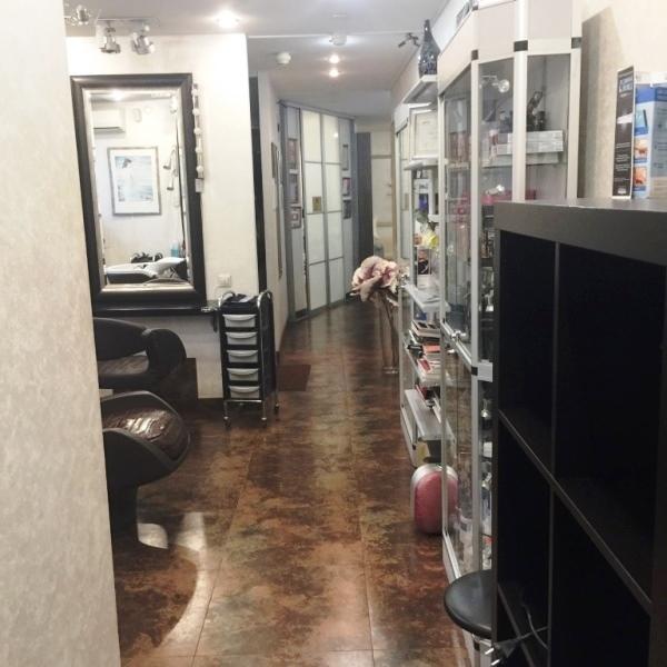 Салон красоты бизнес-класса на Юго-Западе в собственность! фото 1