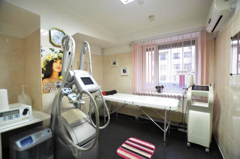 Косметологический центр Премиум-класса м.Шаболовская фото 5