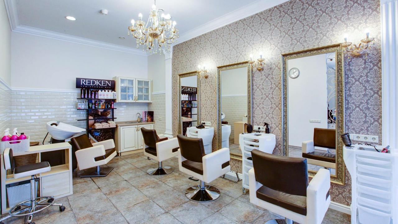 Салон красоты Бизнес-класса в р-не Беляево Купить 6