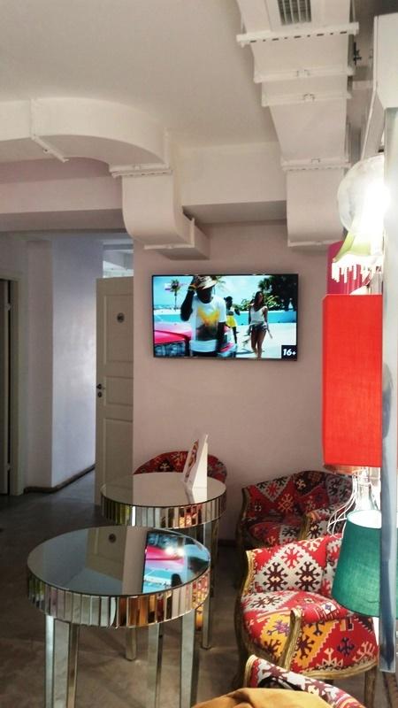 Салон красоты Премиум-класса м.Киевская фото 10