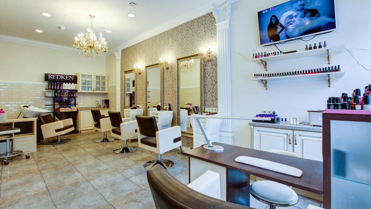 Салон красоты Бизнес-класса в р-не Беляево Купить 1