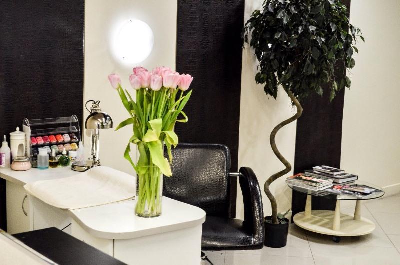 Салон красоты Премиум класса у м.Комсомольская фото 11