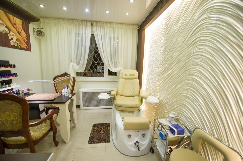 Салон красоты Премиум-класса с мед.лицензией в Бутово фото 5