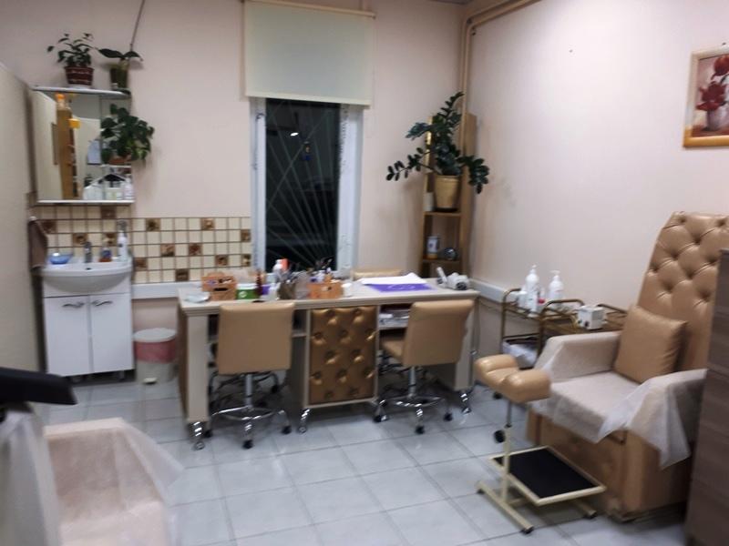 Салон красоты в Митино фото 3