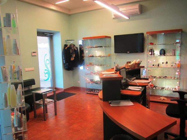 Салон красоты в собственность г.Московский фото 9