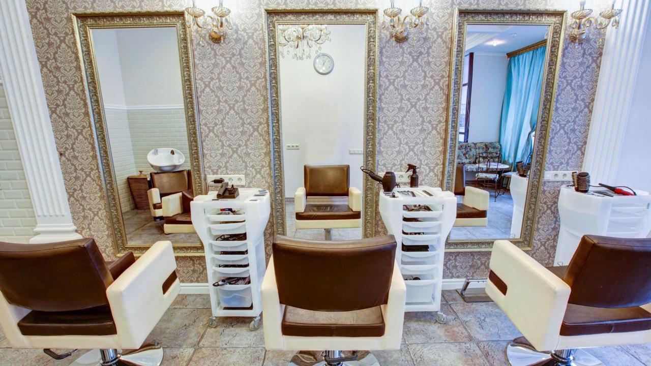 Салон красоты Бизнес-класса в р-не Беляево Купить 22
