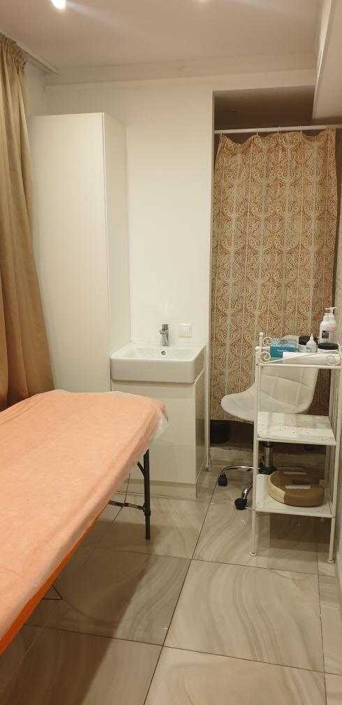 Косметологическая клиника с мед.лицензией у м.Белорусская Купить 16