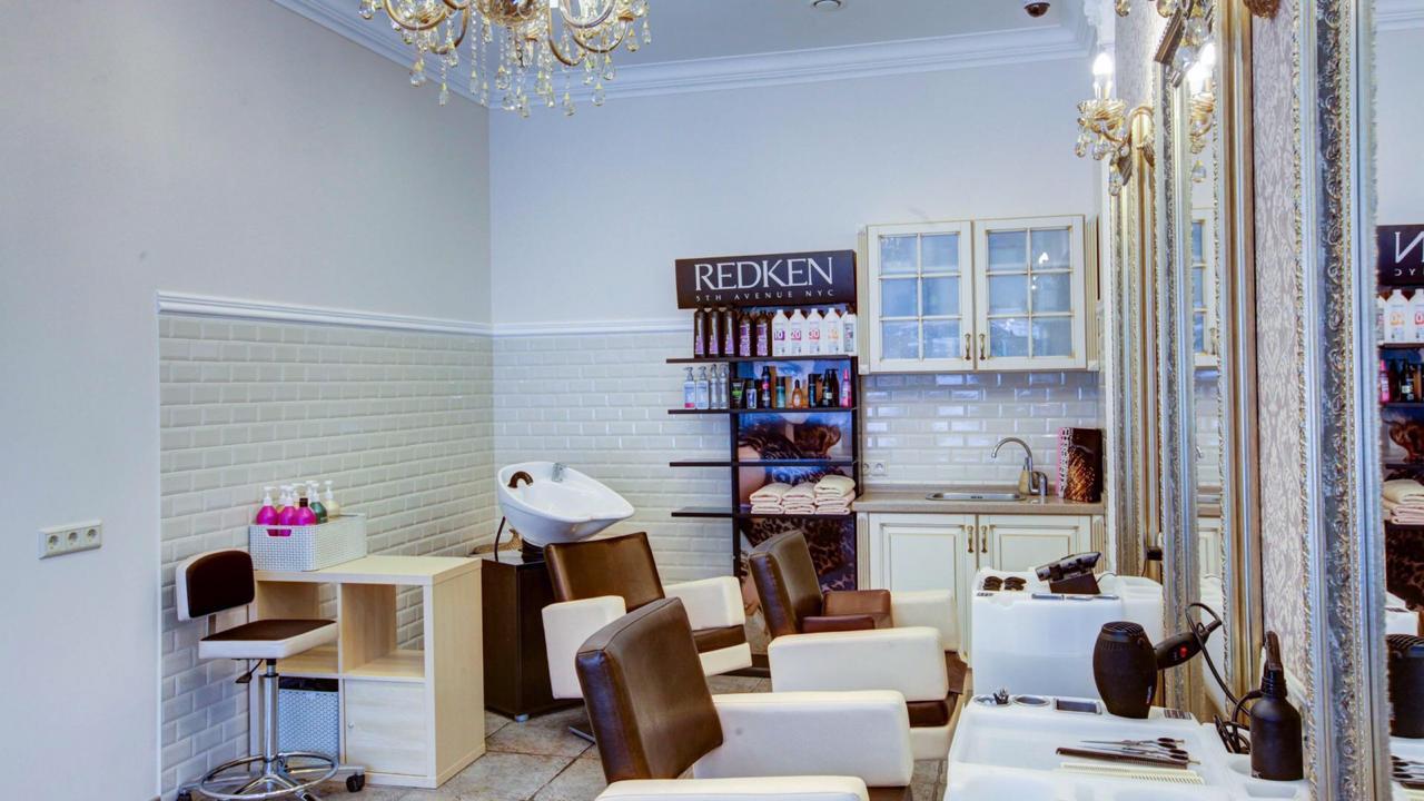Салон красоты Бизнес-класса в р-не Беляево Купить 4