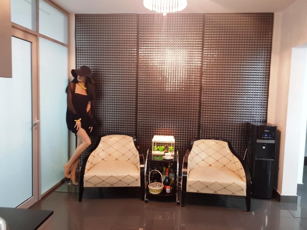 Салон красоты с помещением в собственность ЗАО Купить 10