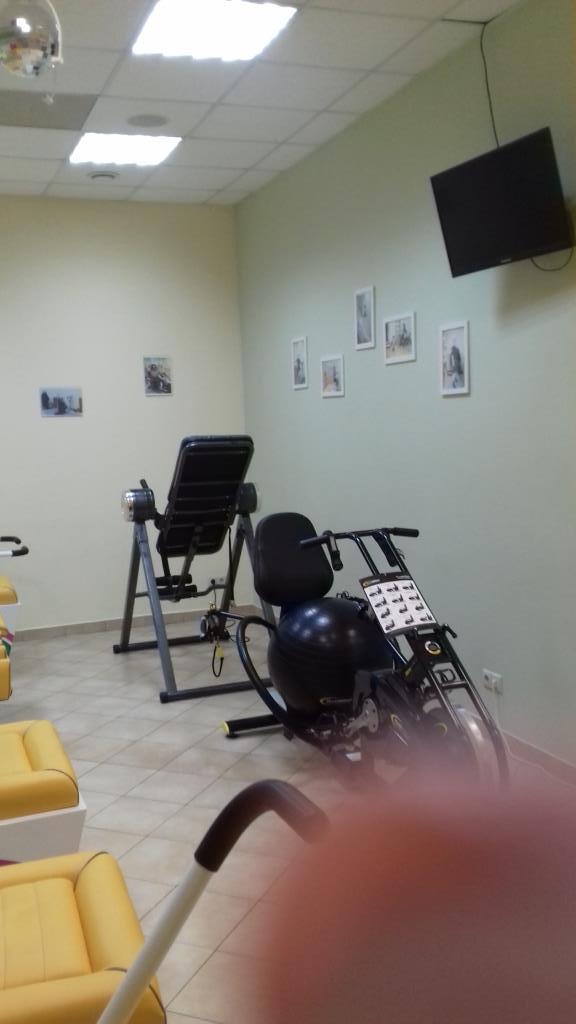 Женский Wellness-клуб на Северо-Западе фото 8