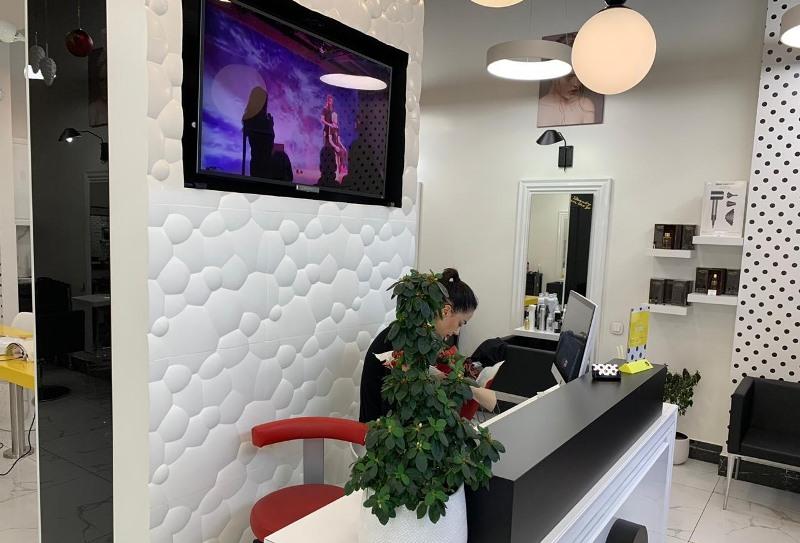 Салон красоты Премиум-класса в Румянцево фото 1