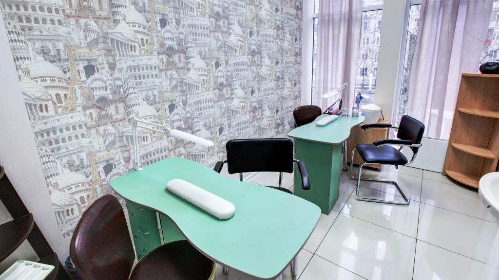 Салон красоты в ТЦ в Дегунино фото 8
