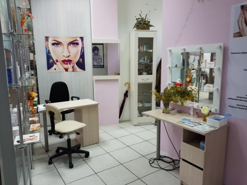 Салон красоты в ТЦ у м.Чертановская фото 2