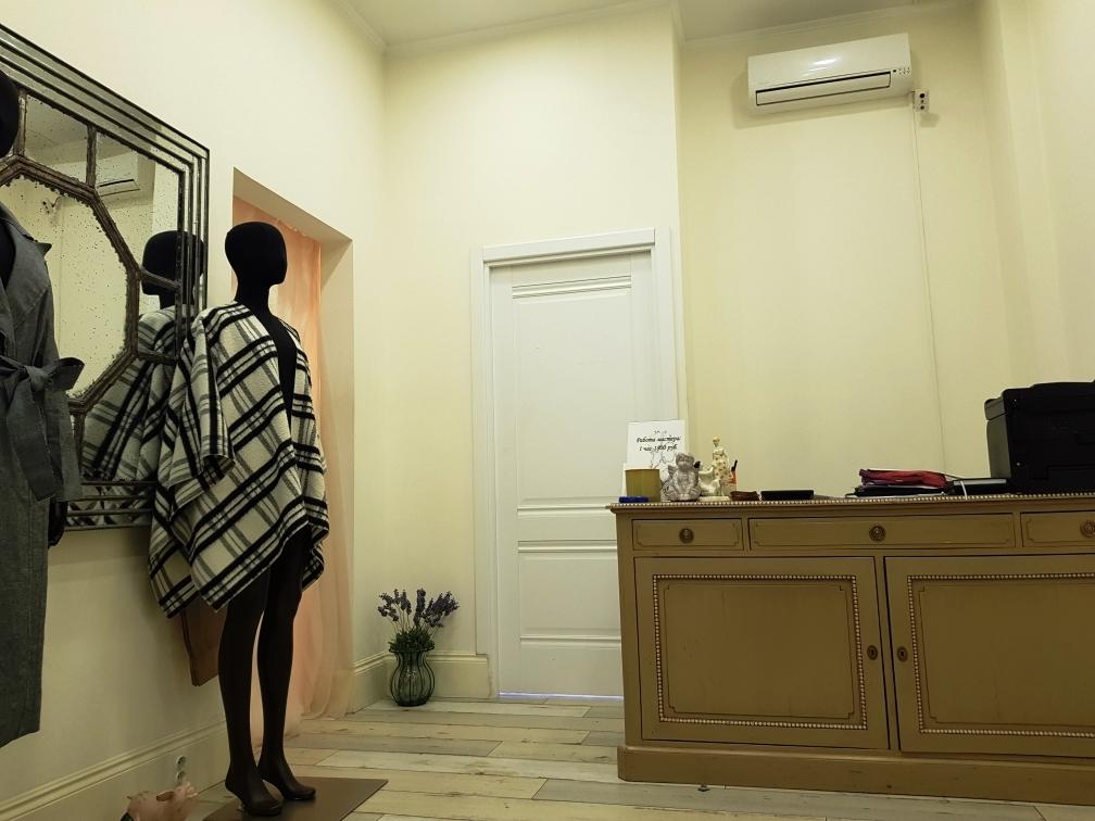 Ателье Бизнес-класса в элитном ЖК в ЗАО Купить 2