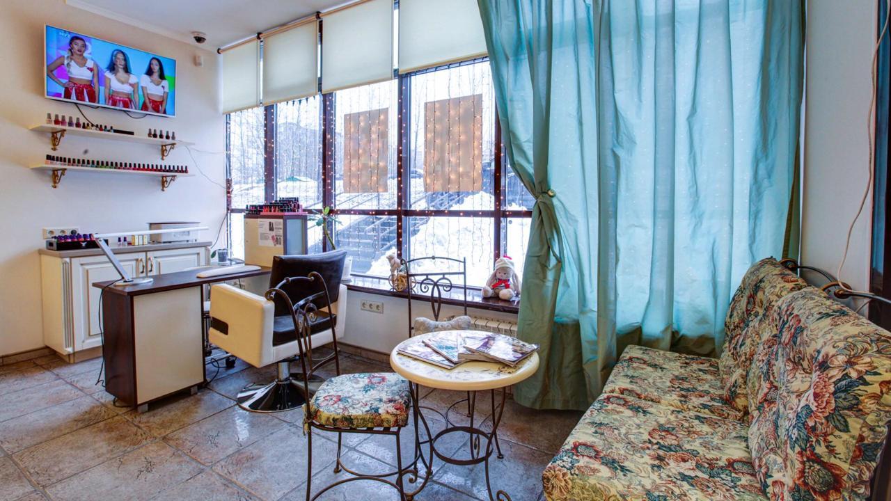 Салон красоты Бизнес-класса в р-не Беляево Купить 2