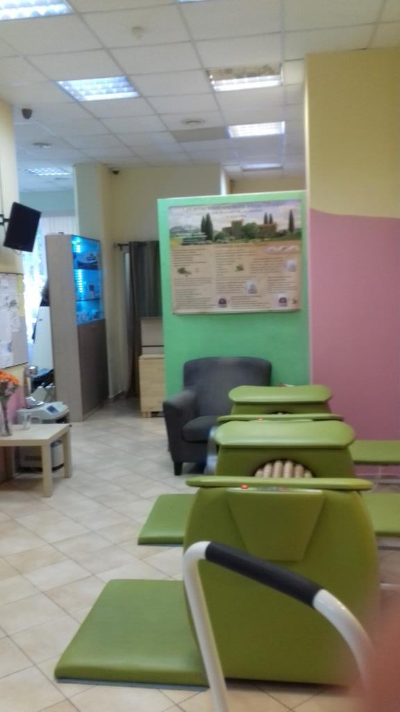 Женский Wellness-клуб на Северо-Западе фото 7