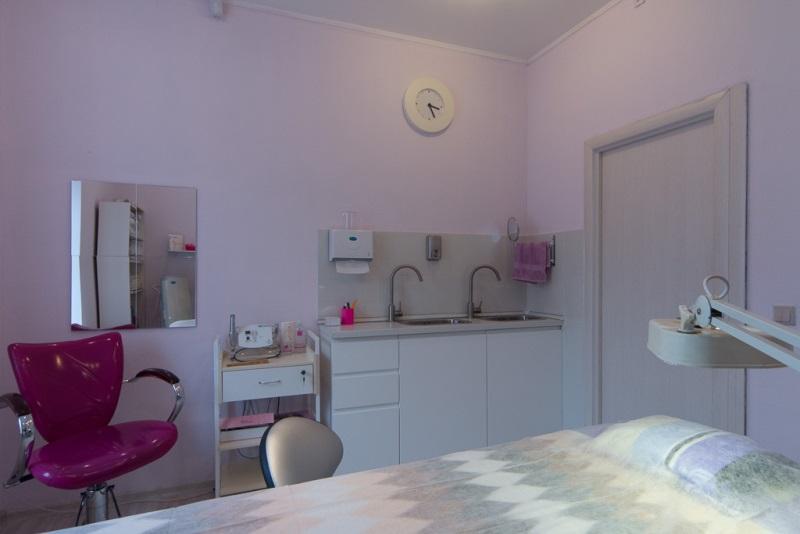 Салон красоты Премиум-класса с мед.лицензией у м.Курская фото 11