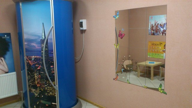 Салон красоты+финская сауна, в ТЦ г.Зеленоград фото 6