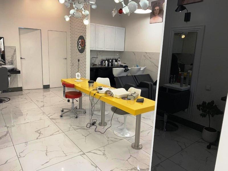 Салон красоты Премиум-класса в Румянцево фото 2
